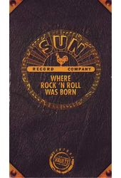 Vintage Vaults: Sun Record Company - Where Rock