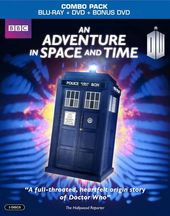 An Adventure In Space and Time (Blu-ray + 2-DVD)