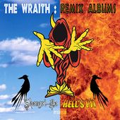 The Wraith: Remix Albums (2-CD)