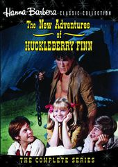 The New Adventures of Huckleberry Finn - Complete