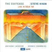 Suitcase (Live) (2-CD)