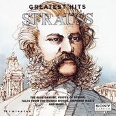 J. Strauss, Greatest Hits