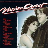 Vision Quest [Original Soundtrack]