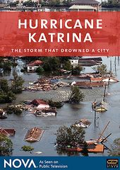 Nova - Hurricane Katrina: The Storm that Drowned