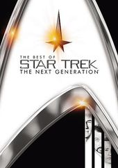 Star Trek: The Next Generation - Best of Star