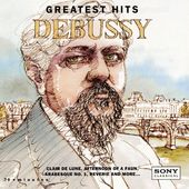C. Debussy, Greatest Hits
