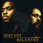 Distant Relatives (Clean)