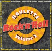 Roulette Rock 'n' Roll, Volume 2