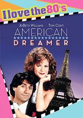"American Dreamer (""I Love the 80s"" Edition, CD"