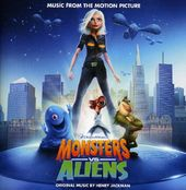 Monsters vs. Aliens [Music from the Motion
