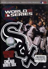 Baseball - 2005 World Series: Chicago White Sox.