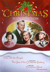 Classic TV Christmas Collection,Volumes 1 and 2