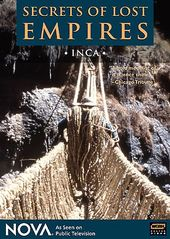 Nova - Secrets of Lost Empires: Inca