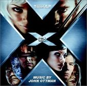 X2 [Original Motion Picture Score]