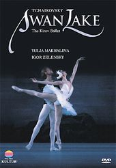The Kirov BalletSwan Lake