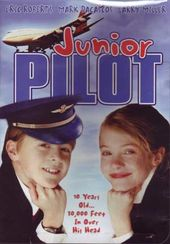 Junior Pilot (aka Final Approach)