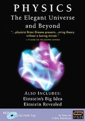 Nova - Physics: The Elegant Universe Beyond