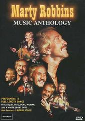 Marty Robbins - Anthology