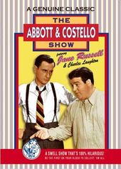 The Abbott & Costello Show - Volume 1