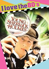 "Young Sherlock Holmes (""I Love the 80s"" Edition,"
