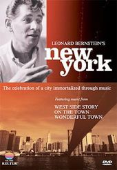 Leonard Bernstein's New York (Documentary)