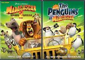 Madagascar: Escape 2 Africa / The Penguins of
