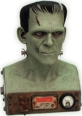 Universal Monsters Frankenstein Limited Edition