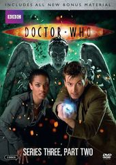 Doctor Who - #184-#187: Series 3, Part 2 (2-DVD)