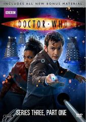 Doctor Who - #178-#183: Series 3, Part 1 (2-DVD)