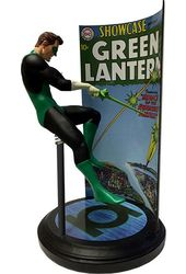 DC Comics - Green Lantern Showcase #22 - Premium