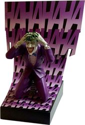 DC Comics - Birth of the Joker - Premium Motion