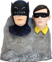 DC Comics - Batman - 1966 TV Series Dynamic Duo