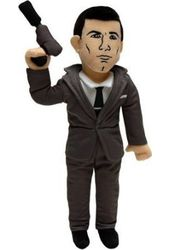 "Archer Sterling Archer - 12"" Plush Figure"