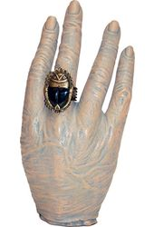 Universal Monsters The Mummy Ring Limited Edition