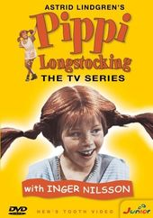 Pippi Longstocking - TV Series (6 Episodes)