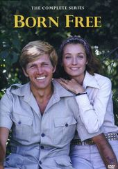 Born Free - Complete 1st Season (3-Disc)