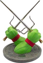 Teenage Mutant Ninja Turtles Raphael Sai Limited