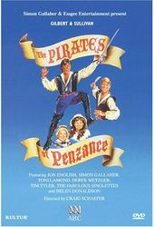 Gilbert & Sullivan - Pirates of Penzance