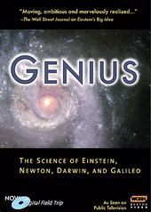 Nova - Genius: The Science of Einstein, Newton,