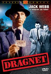 Dragnet - Volume 1