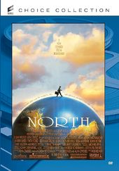 North (Widescreen)