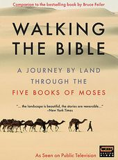 Walking the Bible (2-DVD)