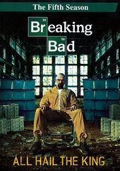 Breaking Bad - Complete 5th Season (3-DVD)
