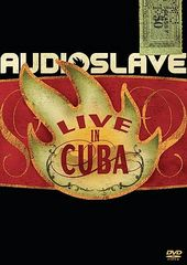 Audioslave: Live in Cuba (with Bonus CD)