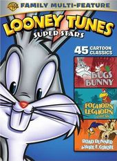 Looney Tunes Super Stars (Bugs Bunny / Foghorn