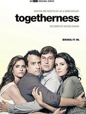Togetherness - Complete 2nd Season (2-Disc)