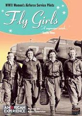 WWII - Fly Girls: Women's Airforce Service Pilots
