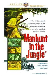 Manhunt in the Jungle