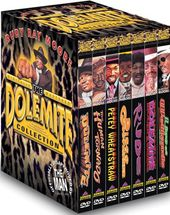 The Dolomite Collection (7-DVD)