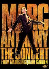 Marc Anthony - The Concert from Madison Square